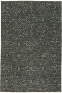 Iron Heavenly Heavenly Contemporary / Modern Area Rugs