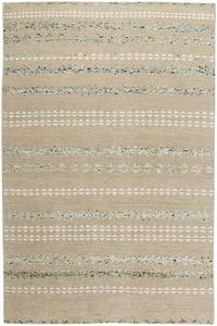 Beige, Smoke Genevieve Gorder - Scandinavian Stripe Scandinavian Stripe Moroccan Area Rugs
