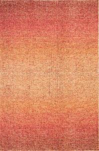 Saffron (9510-17) Savannah Horizon Contemporary / Modern Area Rugs