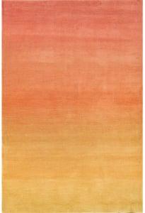 Orange (37) Arca Ombre Contemporary / Modern Area Rugs