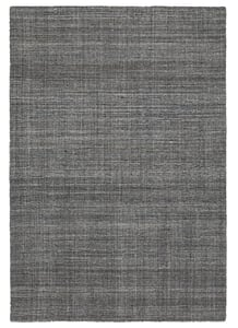 Graphite (175-964) Haberdasher Hand Tufted Contemporary / Modern Area Rugs