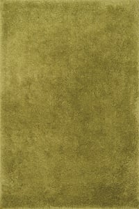 Oasis Cozy Shag CZ-01 Solid Area Rugs
