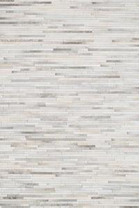 Ivory Promenade PO-03 Contemporary / Modern Area Rugs