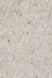 Grey, Sand Dorado DB-04 Animals / Animal Skins Area Rugs