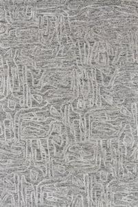 Grey Juneau JY-06 Contemporary / Modern Area Rugs
