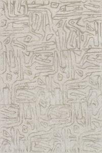 Silver Juneau JY-06 Contemporary / Modern Area Rugs