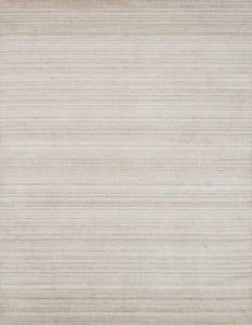 Ivory, Natural Haven VH-01 Contemporary / Modern Area Rugs