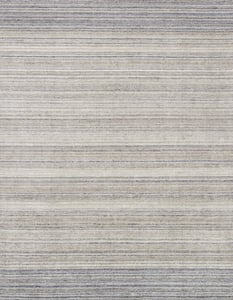 Silver, Blue Haven VH-01 Contemporary / Modern Area Rugs