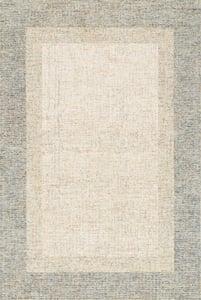 Sand Rosina ROI-01 Contemporary / Modern Area Rugs
