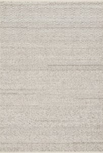 Ivory Stokholm STK-01 Solid Area Rugs