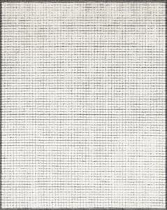 Ivory, Black Beverly BEV-01 Contemporary / Modern Area Rugs