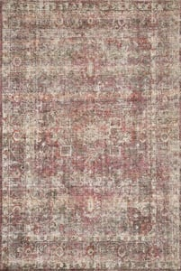 Berry Rumi RUM-04 Vintage / Overdyed Area Rugs