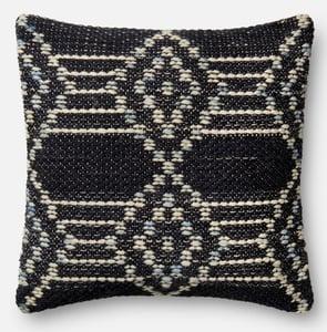 Navy ED Pillow P4028 Southwestern Pillow