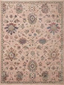 Blush Giada GIA-03 Traditional / Oriental Area Rugs