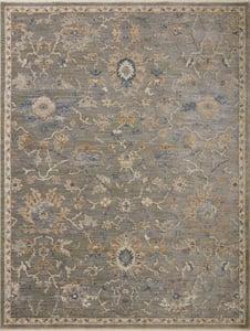 Sage, Gold Giada GIA-03 Traditional / Oriental Area Rugs