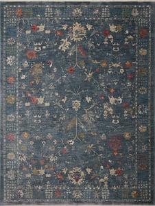 Denim Giada GIA-06 Traditional / Oriental Area Rugs