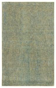 Blue, Green, Light Grey (BRP-03) Britta Plus Britta Plus Contemporary / Modern Area Rugs
