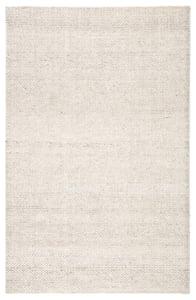 Ivory, Grey (RBC-05) Rebecca Limon Contemporary / Modern Area Rugs