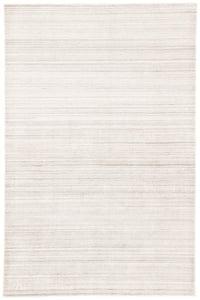 Ivory, Light Gray (LEF-06) Lefka Bellweather Striped Area Rugs