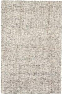 Gray, Ivory (CTG-02) Citgo Ritz Contemporary / Modern Area Rugs