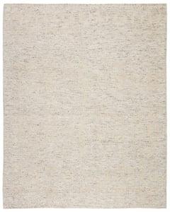 Grey, Beige (REI-09) Reign Abelle Contemporary / Modern Area Rugs