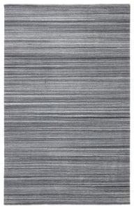 Dark Grey, Silver (CAO-02) Cason Tundra Solid Area Rugs