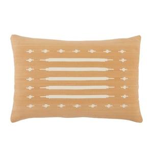 Light Tan, Cream (EMN-06) Emani Pillow Ikenna Southwestern Pillow