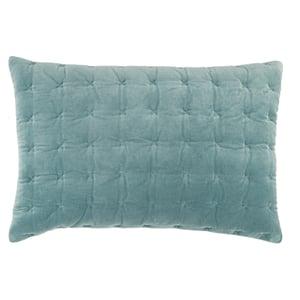 Blue (LXG-01) Lexington Pillow Winchester Solid Pillow