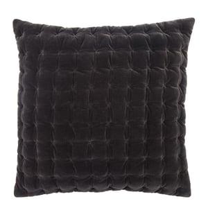 Dark Grey (LXG-04) Lexington Pillow Winchester Solid Pillow
