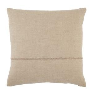 Light Grey (TGA-09) Taiga Pillow Ortiz Solid Pillow