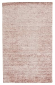 Light Pink, White (LNT-04) Linnet Ardis Solid Area Rugs