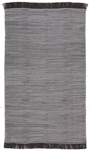 Grey, Black (SOD-02) Sonder Savvy Contemporary / Modern Area Rugs