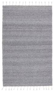 Grey, White (CND-01) Coronado Encanto Contemporary / Modern Area Rugs