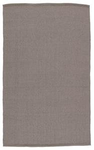 Grey (NRS-03) North Shore Kawela Solid Area Rugs