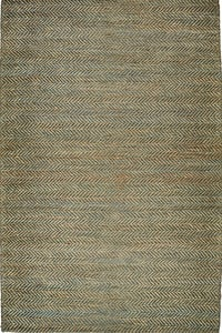 Teal Knox 0R770 Contemporary / Modern Area Rugs
