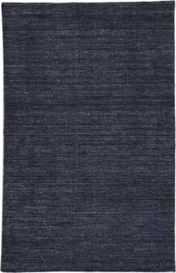 Navy Legros 6R701 Solid Area Rugs