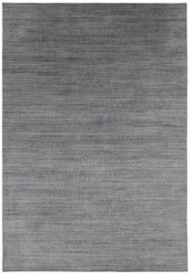 Silver (RAF-02) Raffia Rafaele Contemporary / Modern Area Rugs