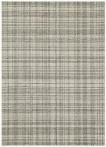 Ivory (LAU-01) Laurel Therese Contemporary / Modern Area Rugs