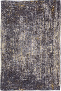Broadway Glitter (8422) Mad Men Jacobs Ladder Contemporary / Modern Area Rugs