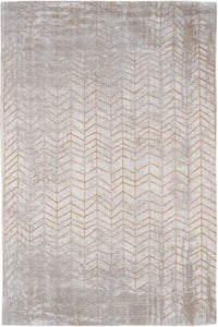 Central Yellow (8928) Mad Men Jacobs Ladder Contemporary / Modern Area Rugs