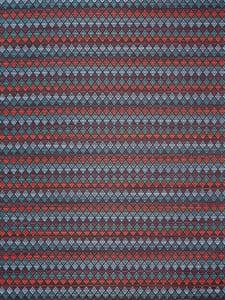Gemstone (002)       Woven LTX Kite Geometric Area Rugs