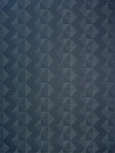 Ink (001) Woven LTX Quilted Geometric Area Rugs