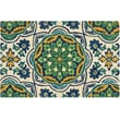 Product Image of Contemporary / Modern Bluebell Area Rug