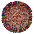Product Image of Bohemian Ivory, Red (A) Area-Rugs