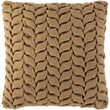 Product Image of Solid Camel (AAP-004) Pillow