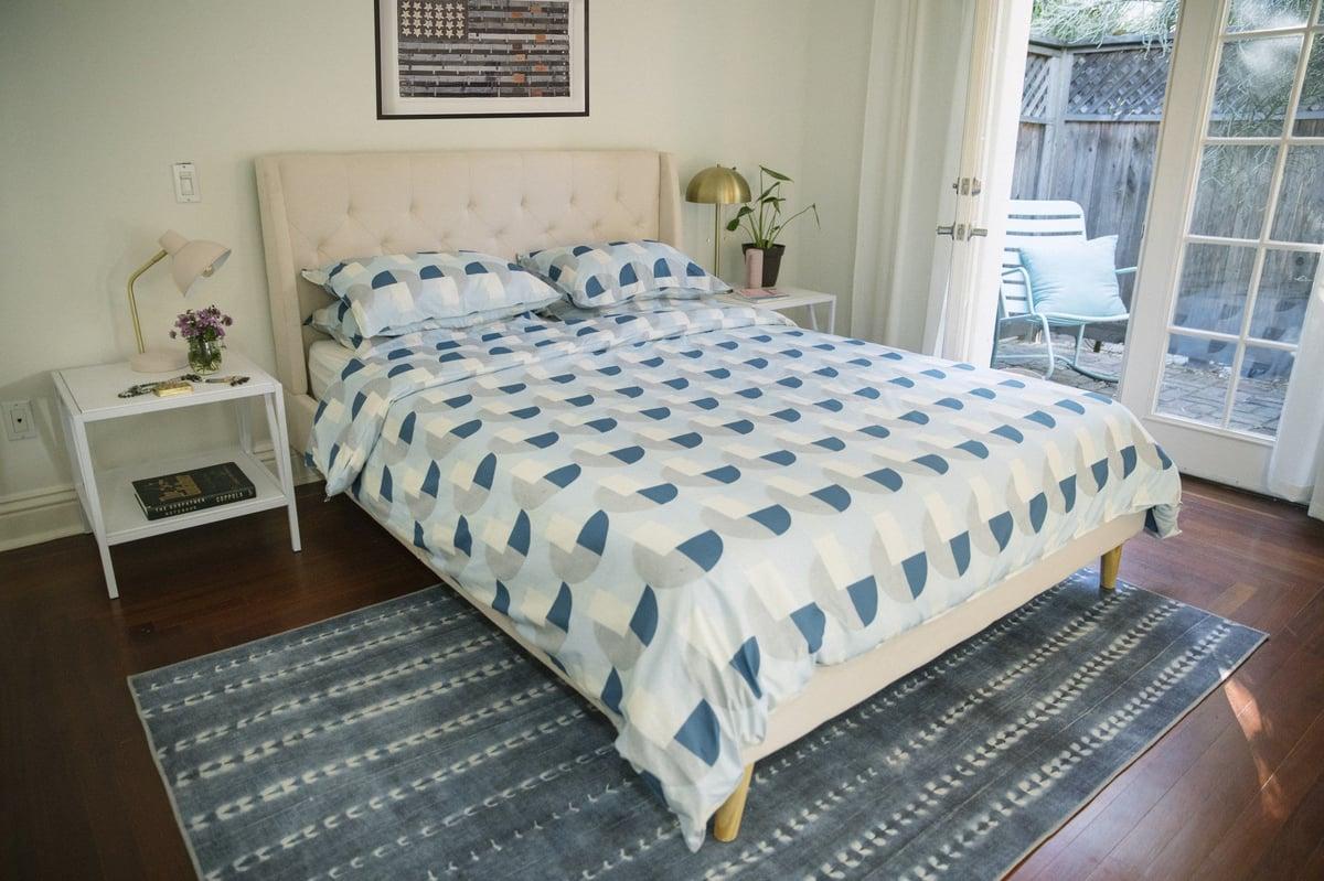 Calming Colors Bedroom Decor Ideas