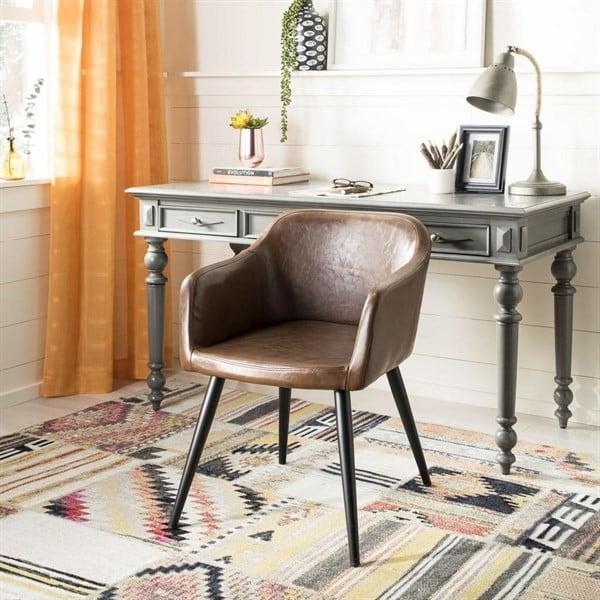 Timeless Style Office Decor Ideas