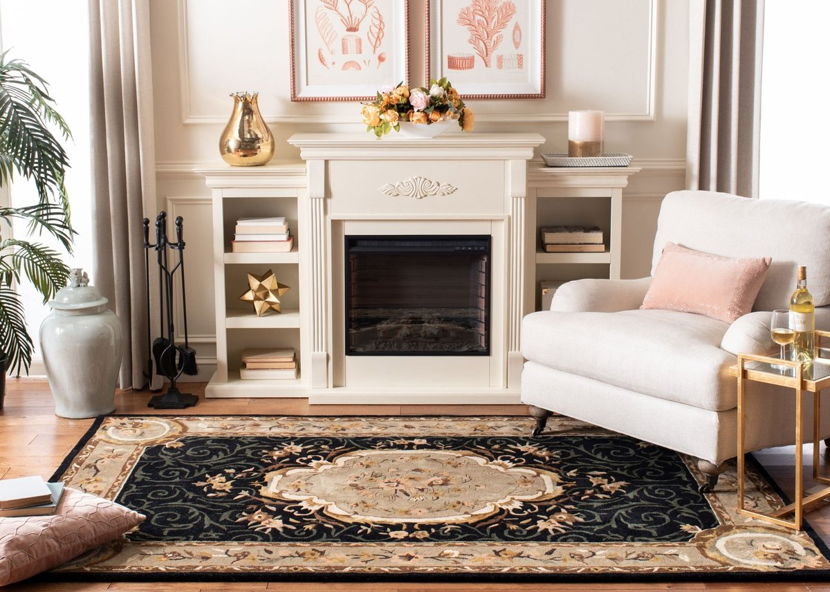 Sophisticated Chic Cozy Living Room Ideas