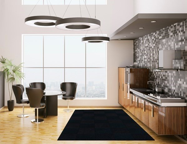 Cool and Contemporary Kitchen Decor Ideas
