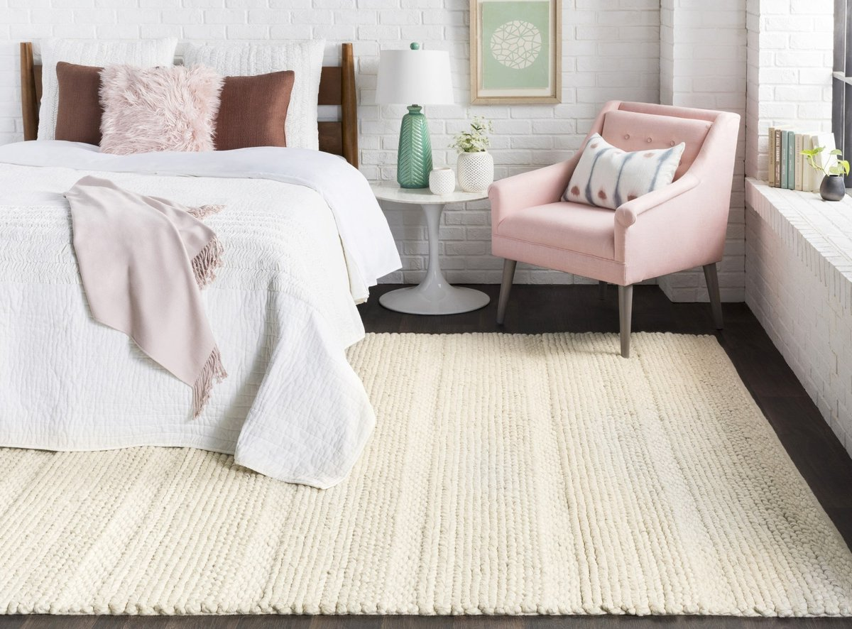 Sweetly Soft Bedroom Decor Ideas